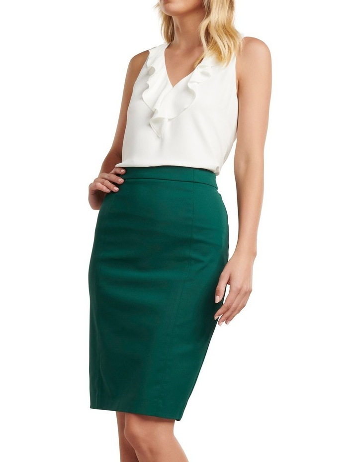 Celine Pencil Skirt image 2
