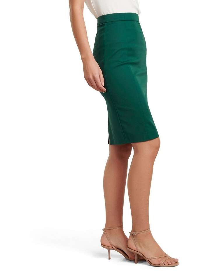 Celine Pencil Skirt image 3