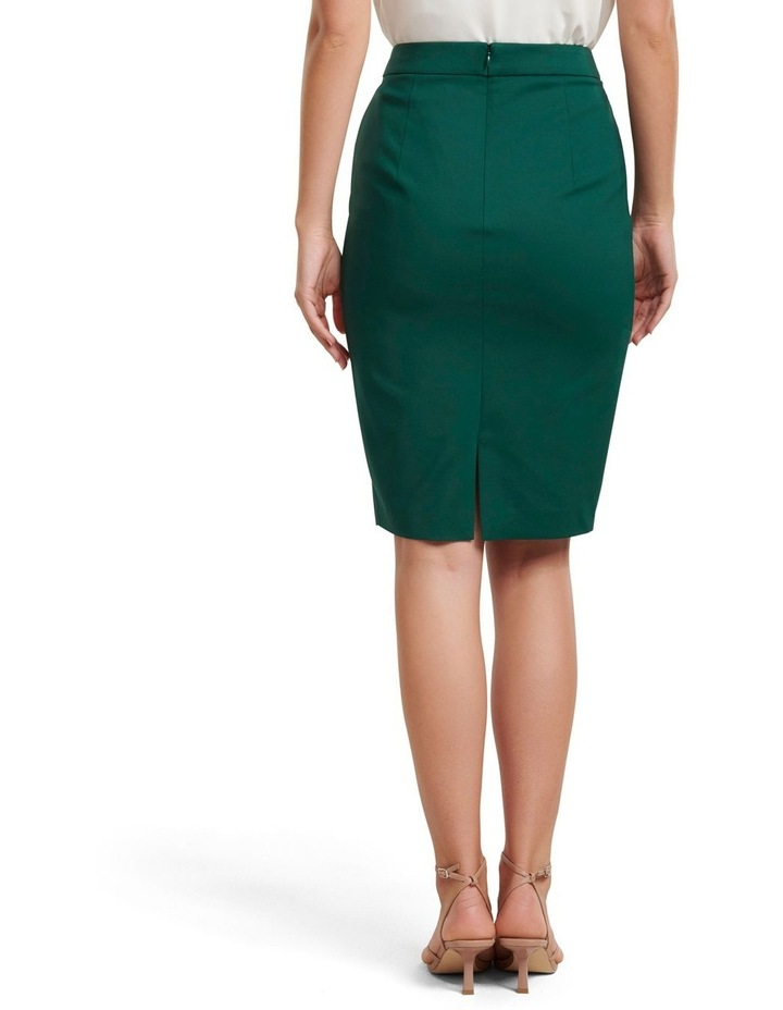 Celine Pencil Skirt image 4