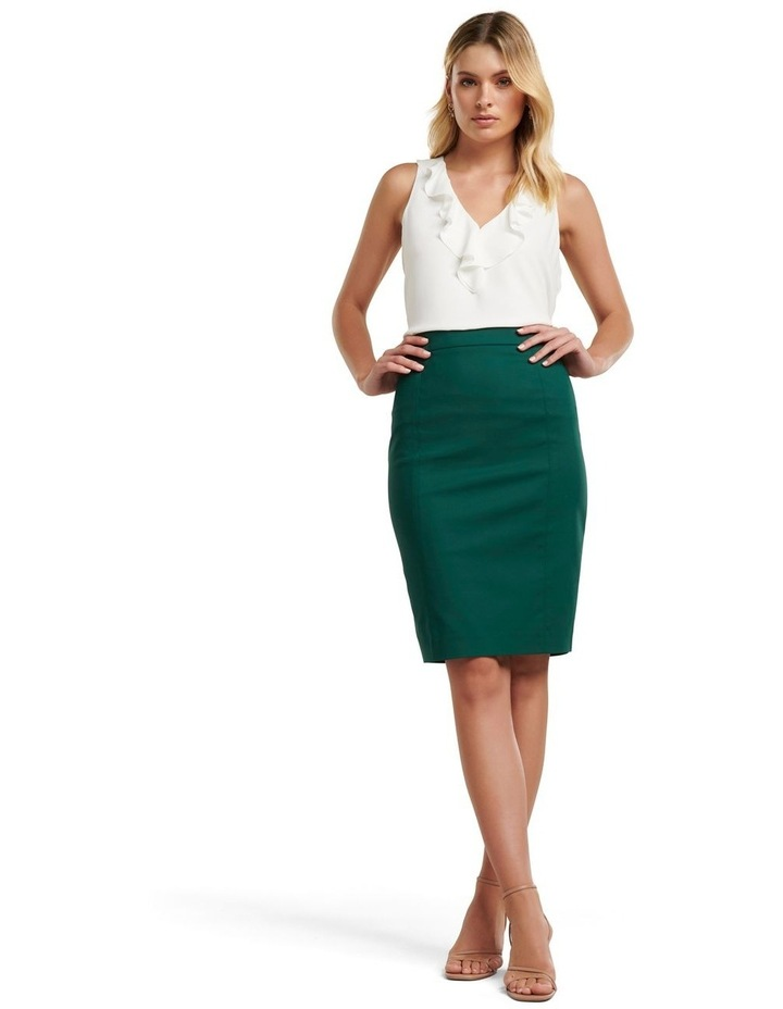 Celine Pencil Skirt image 5