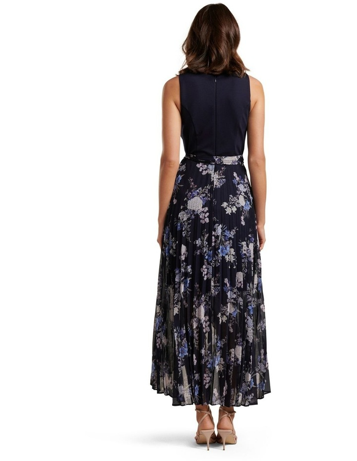 Maryanne Pleated 2 in 1 Dress image 4