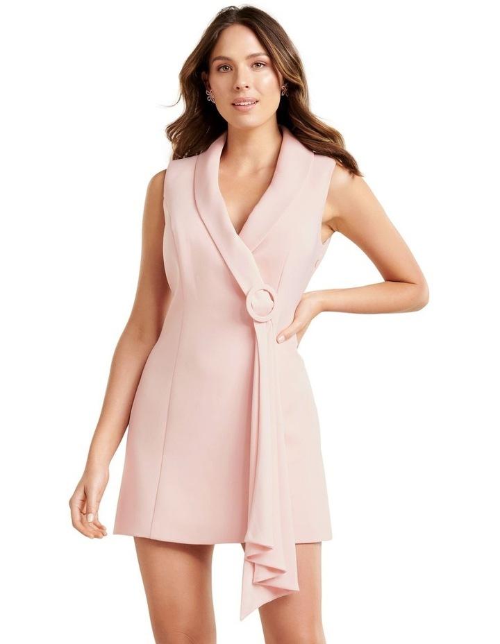 Jasmine Tuxedo Dress image 1