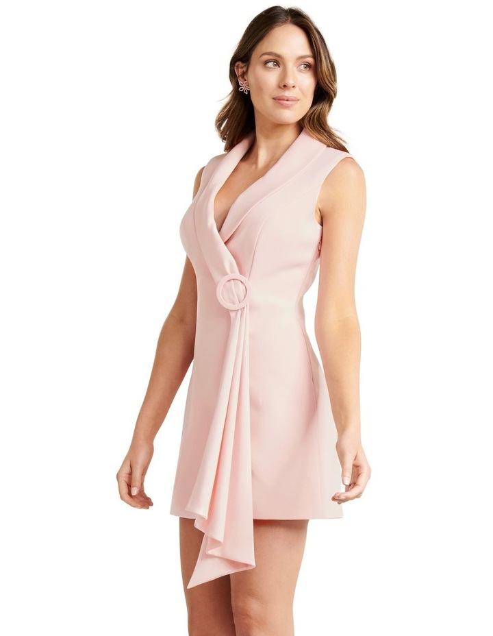 Jasmine Tuxedo Dress image 2