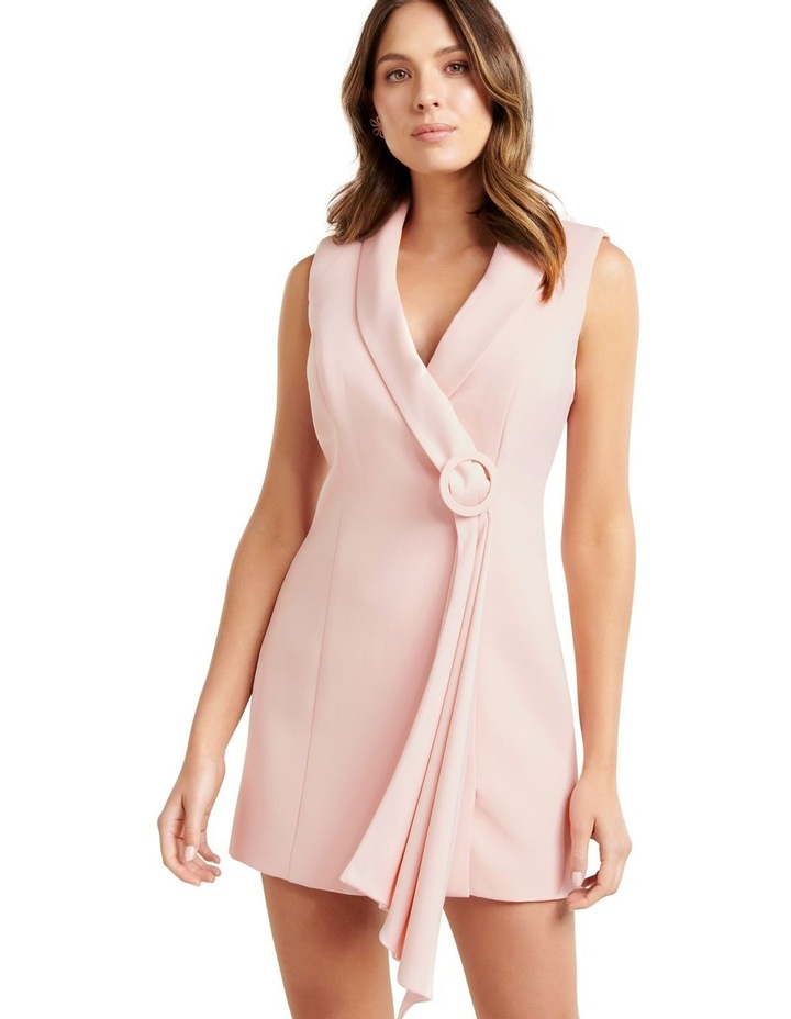 Jasmine Tuxedo Dress image 3