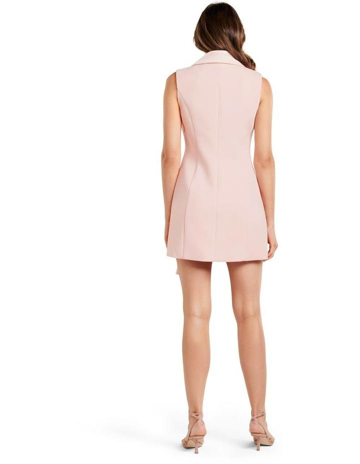 Jasmine Tuxedo Dress image 4