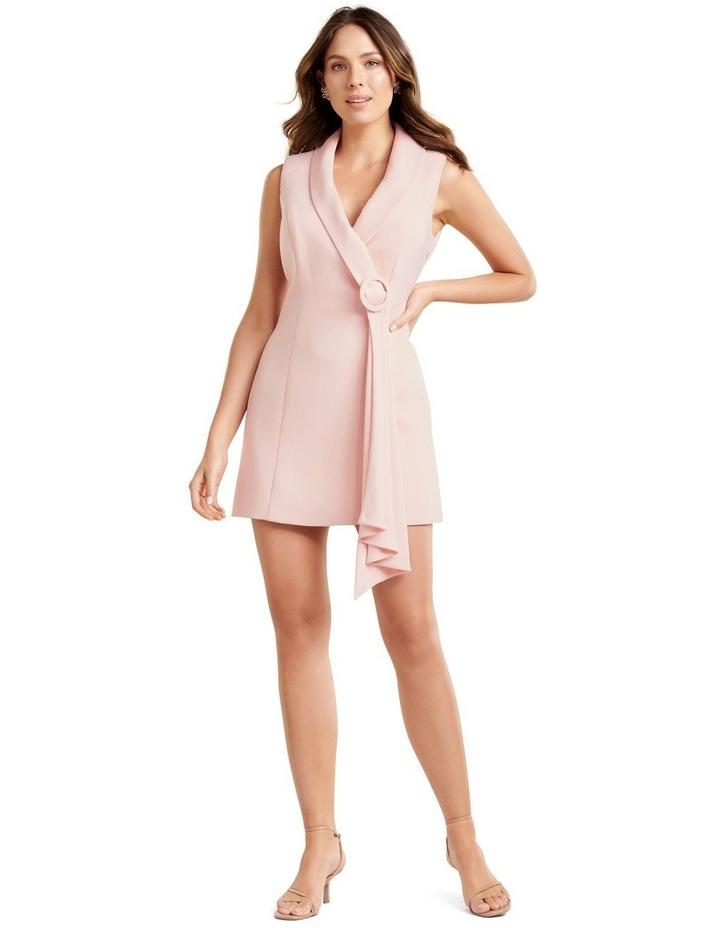 Jasmine Tuxedo Dress image 5