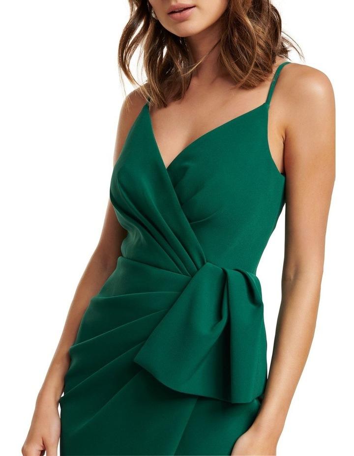 Alexis Wrap Midi Dress image 2