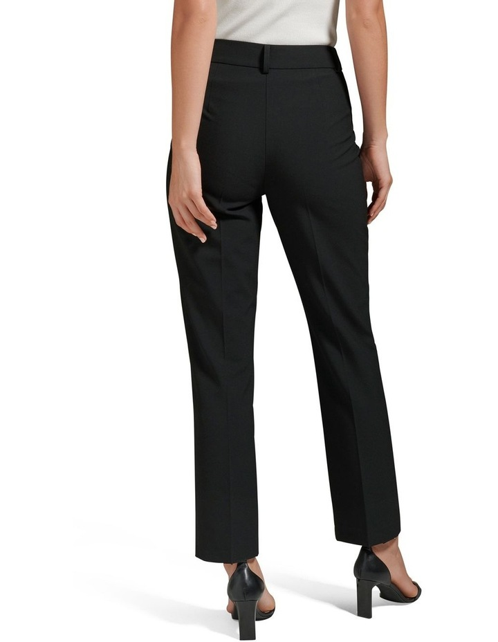 Savannah Straight Leg Pants image 4