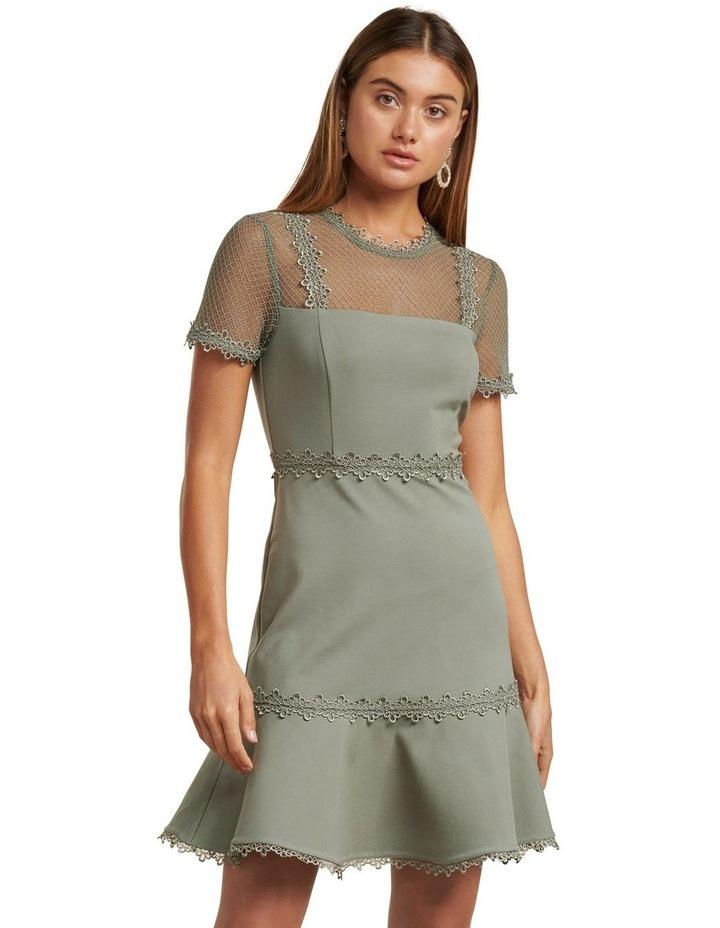 Stephanie Splice Prom Dress image 1