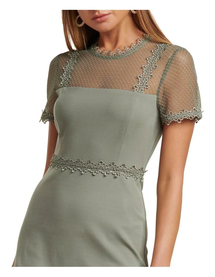 Stephanie Splice Prom Dress image 2