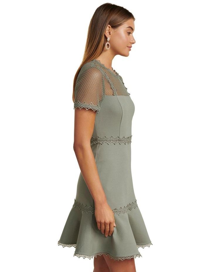 Stephanie Splice Prom Dress image 3