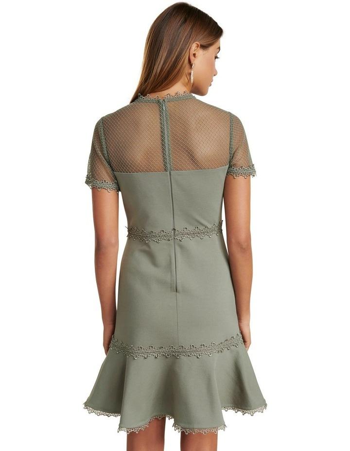 Stephanie Splice Prom Dress image 4
