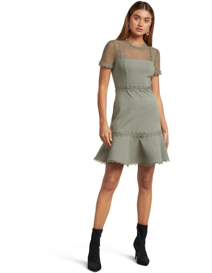 Stephanie Splice Prom Dress image 5