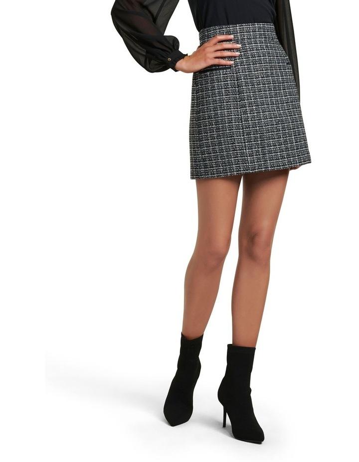 Bethany Boucle Mini Skirt image 1