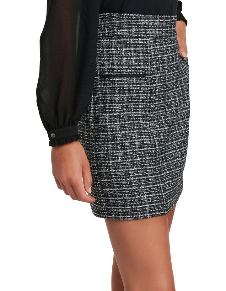 Bethany Boucle Mini Skirt image 2