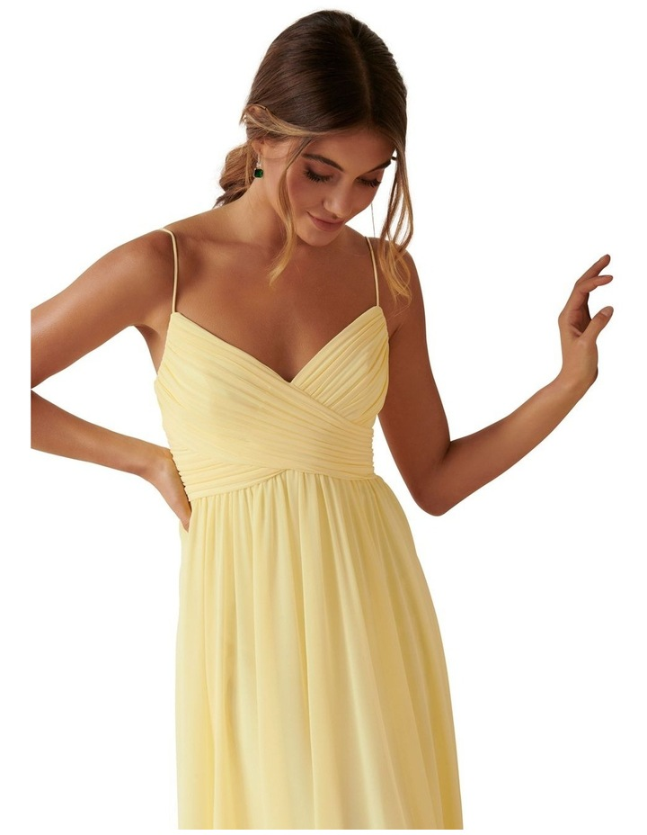 Phoebe Prom Midi Dress image 2
