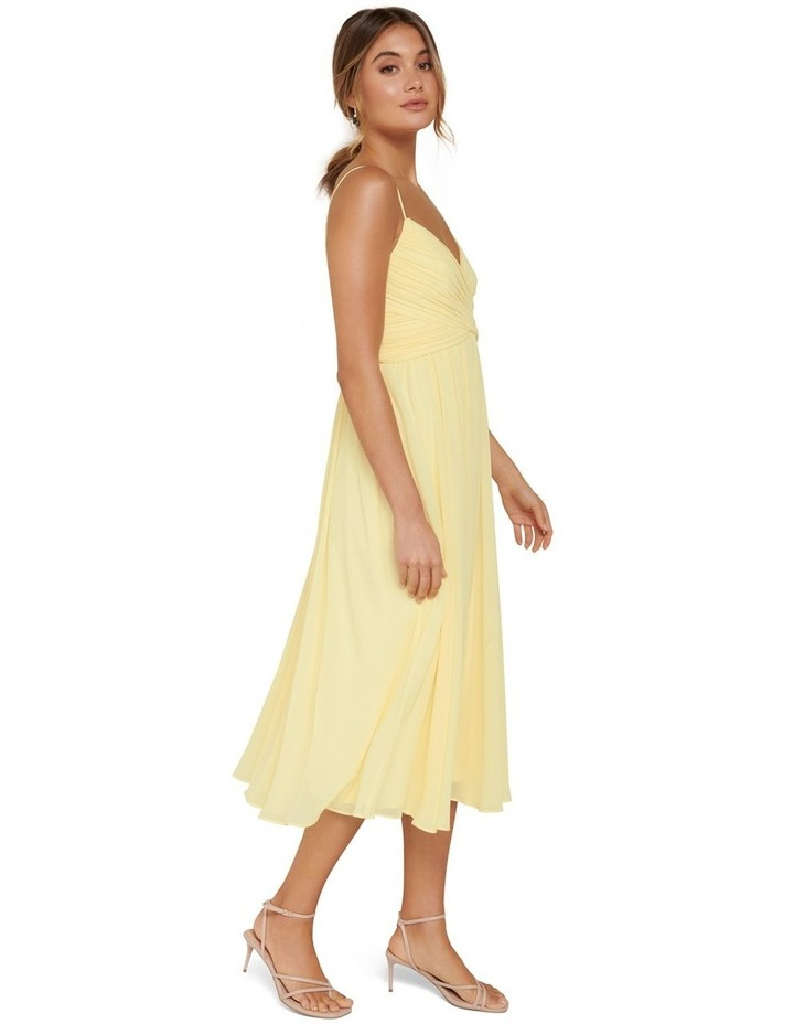Phoebe Prom Midi Dress image 4