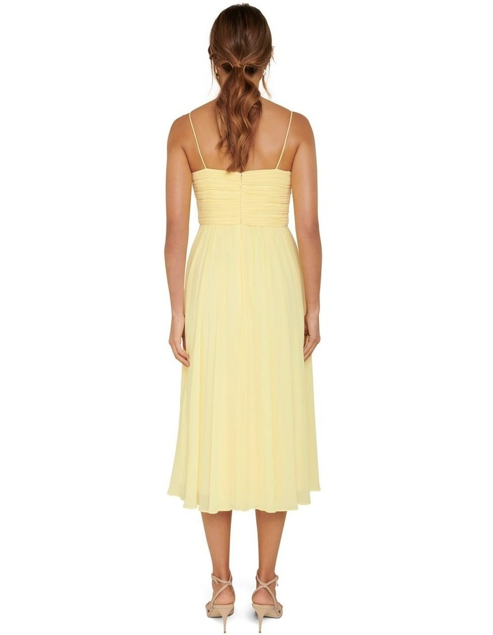 Phoebe Prom Midi Dress image 5
