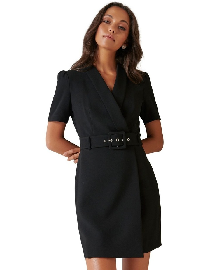 Camille Belted Wrap Dress image 2
