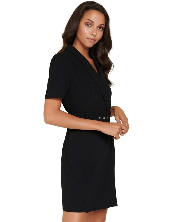 Camille Belted Wrap Dress image 3