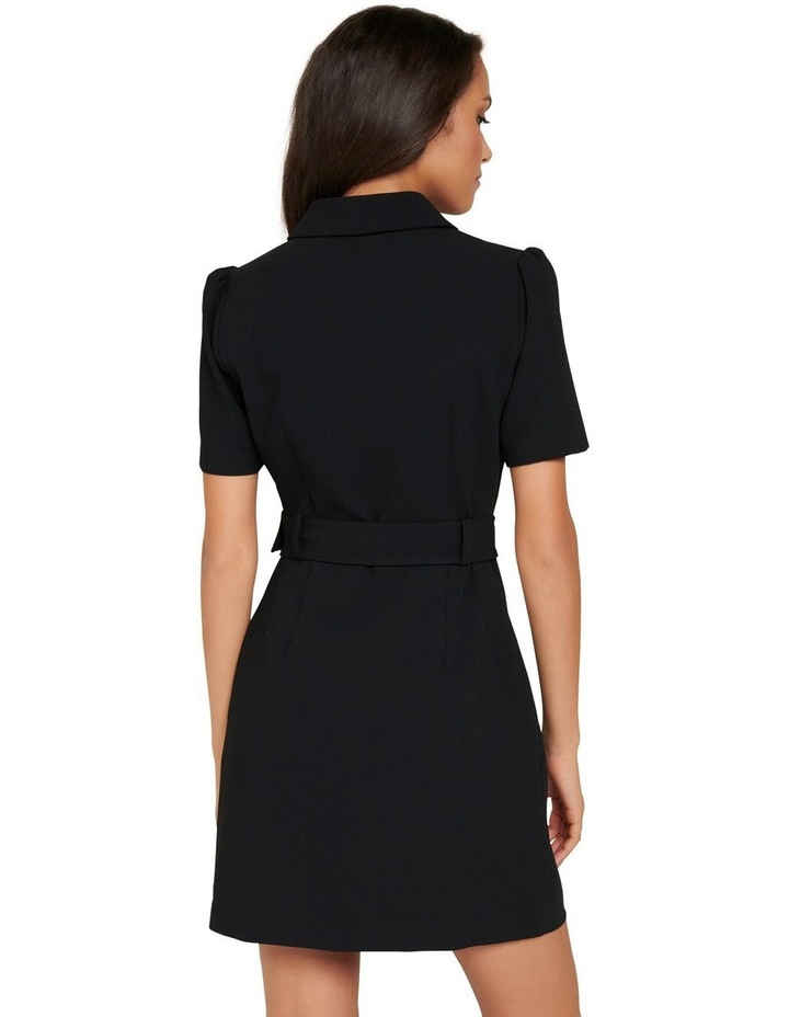 Camille Belted Wrap Dress image 4