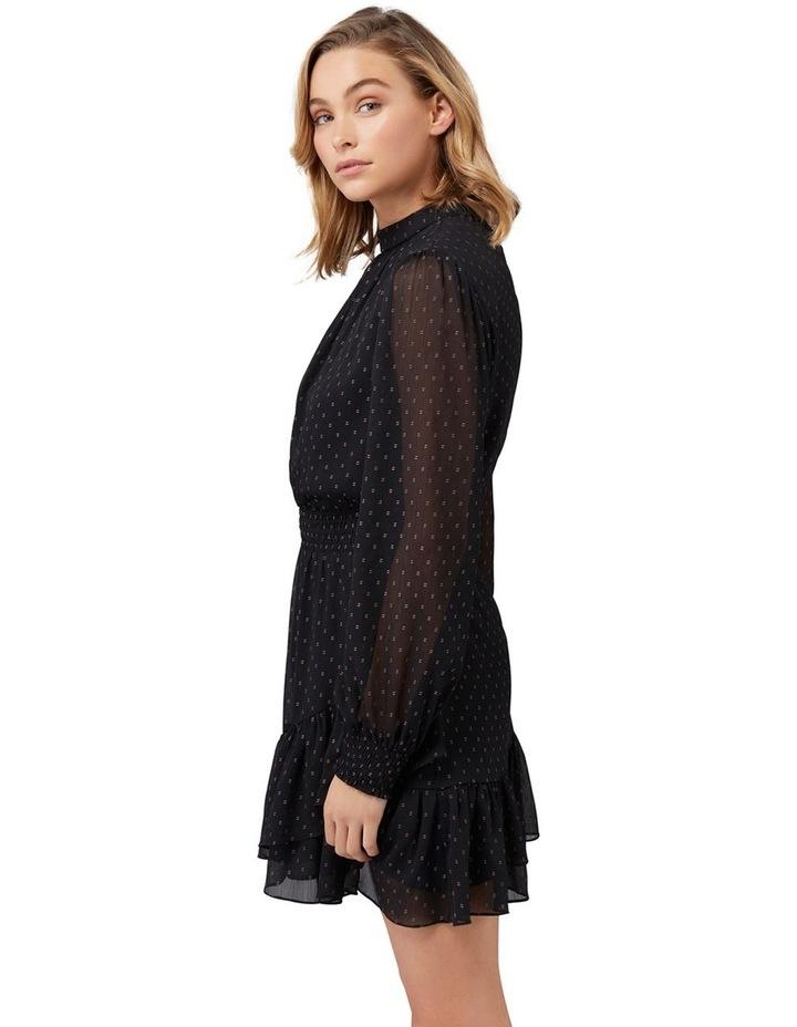 Callie Skater Mini Dress image 2
