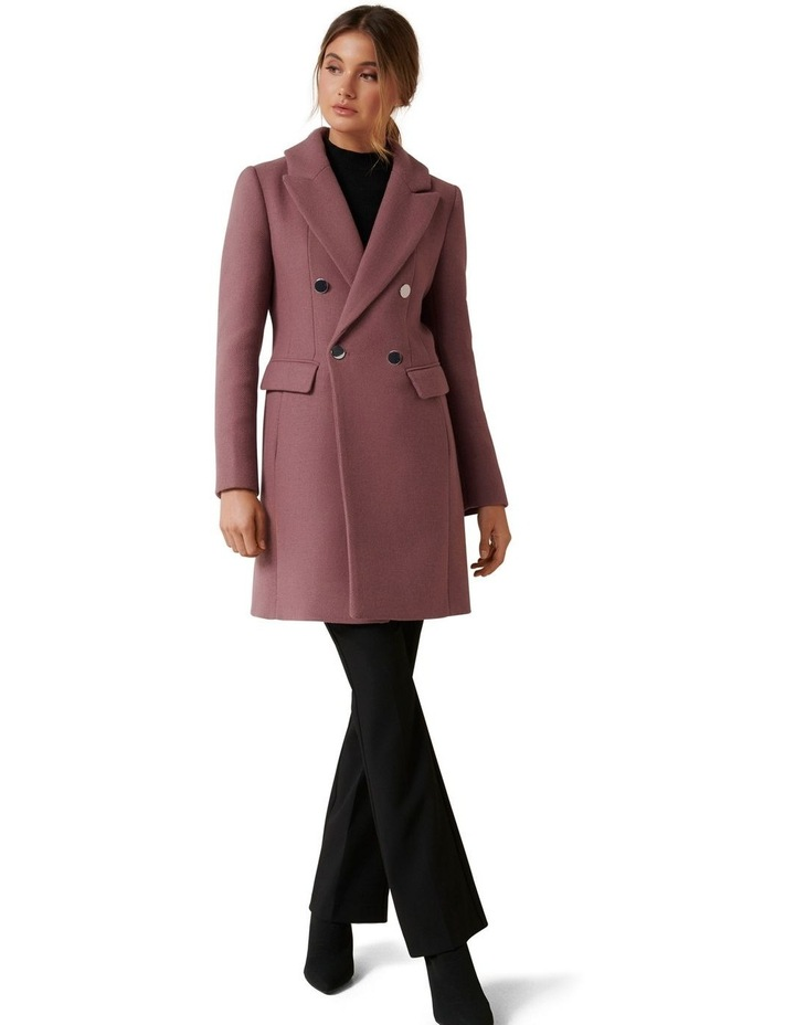 Scarlett Dress Coat image 2
