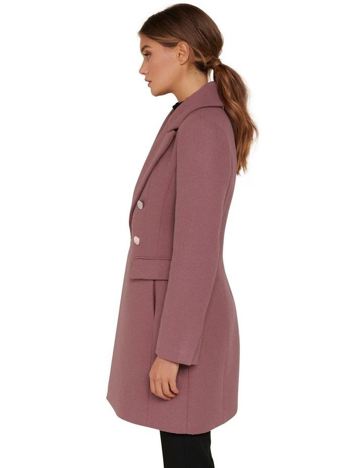 Scarlett Dress Coat image 3