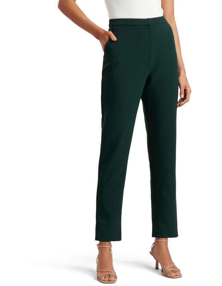 Yolanda Skinny Suit Pants image 1