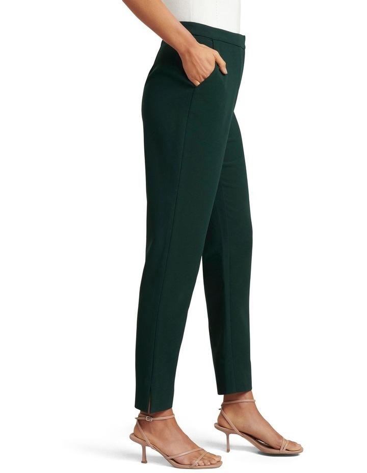 Yolanda Skinny Suit Pants image 2