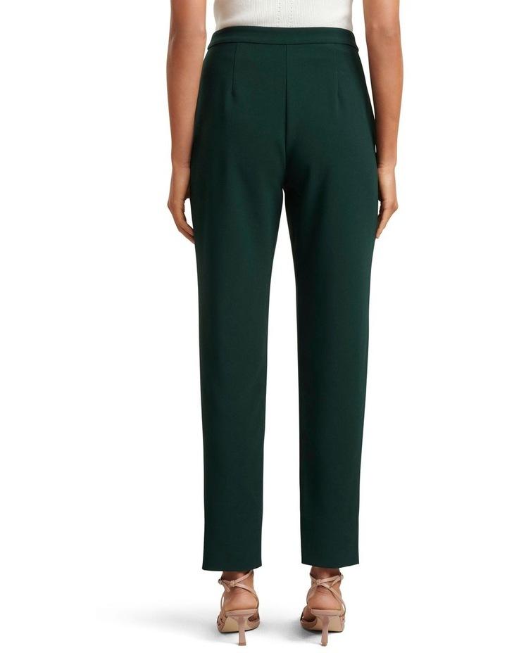 Yolanda Skinny Suit Pants image 3