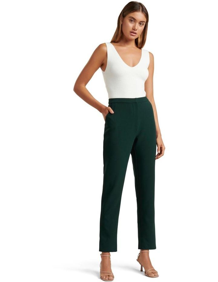 Yolanda Skinny Suit Pants image 4