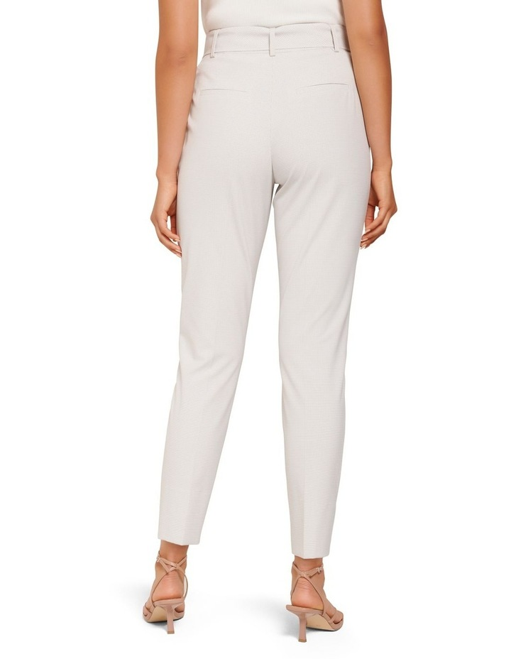Amy Belted Straight Leg Pant image 3