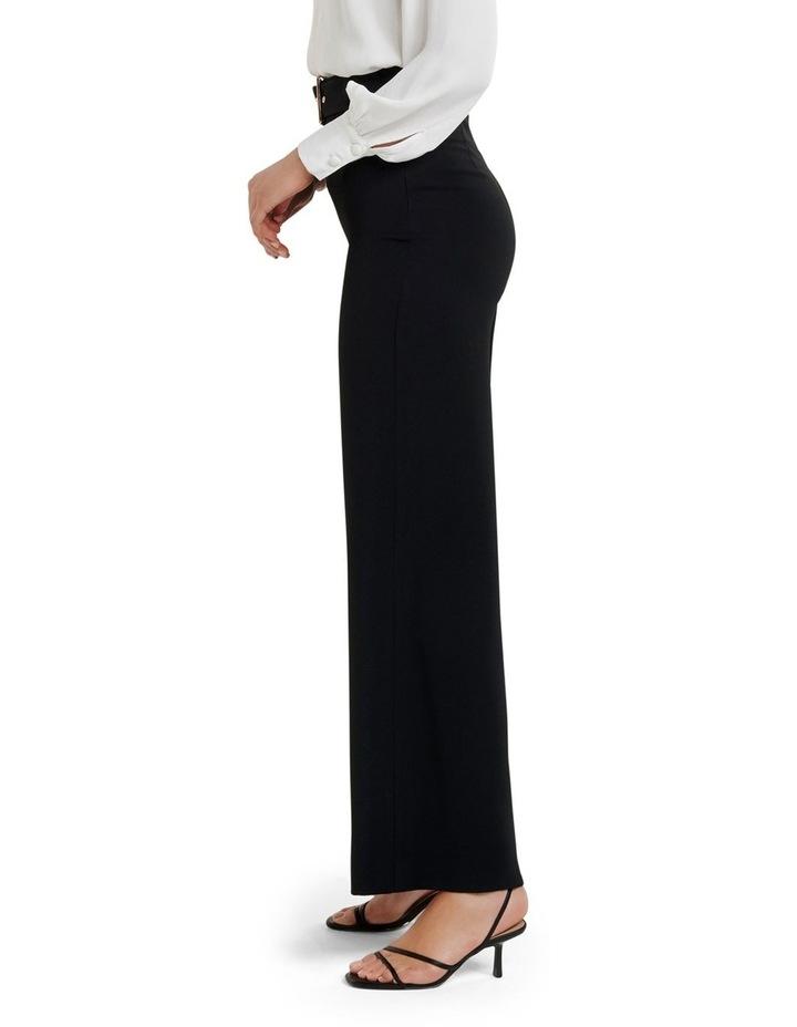 Gigi Wide Leg Belted Pant image 2