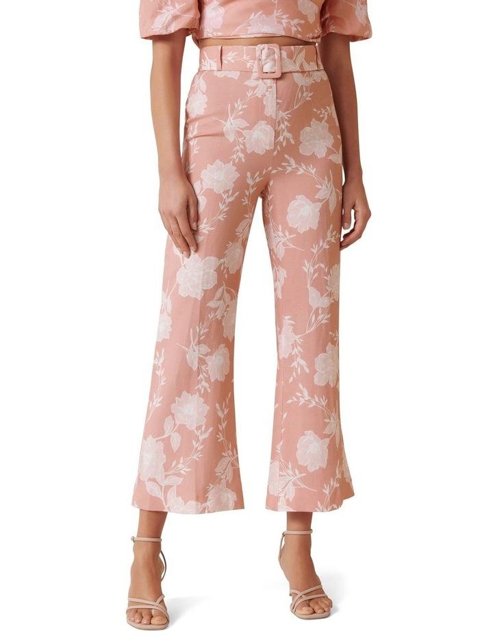 Amara Linen Blend Pant image 1