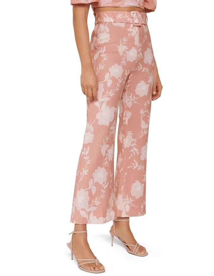 Amara Linen Blend Pant image 2
