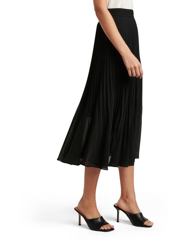 Harper Pleated Skirt image 2