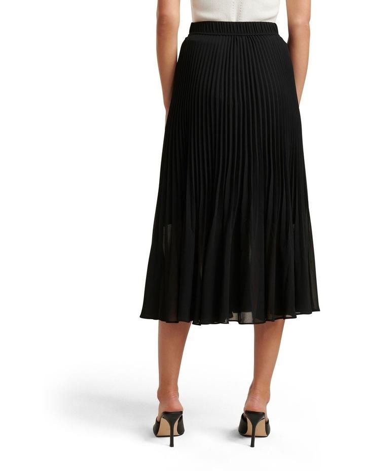 Harper Pleated Skirt image 3