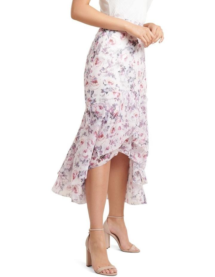 Isabella High- Low Skirt image 2
