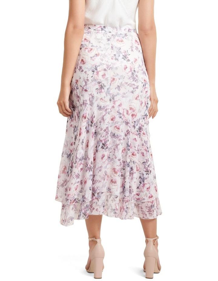 Isabella High- Low Skirt image 3