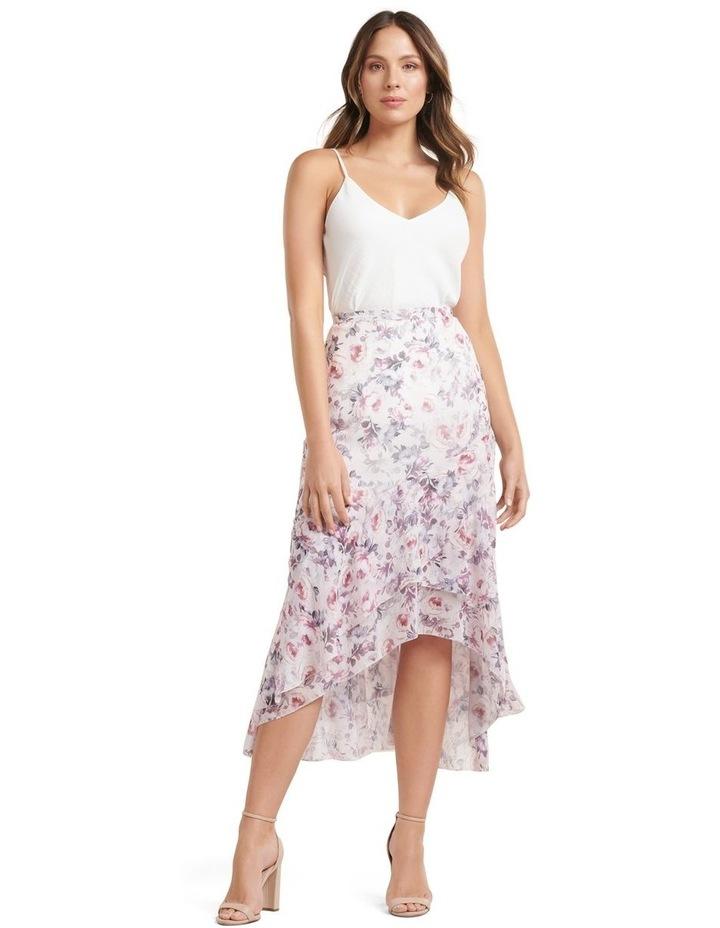 Isabella High- Low Skirt image 4