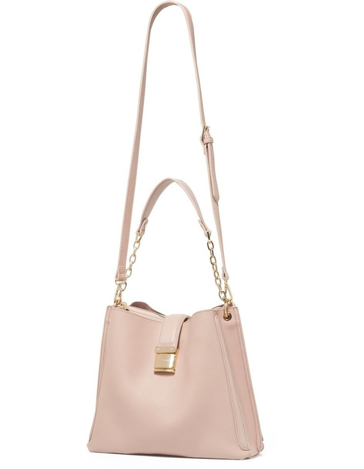 Clara Panelled Hobo Bag image 2