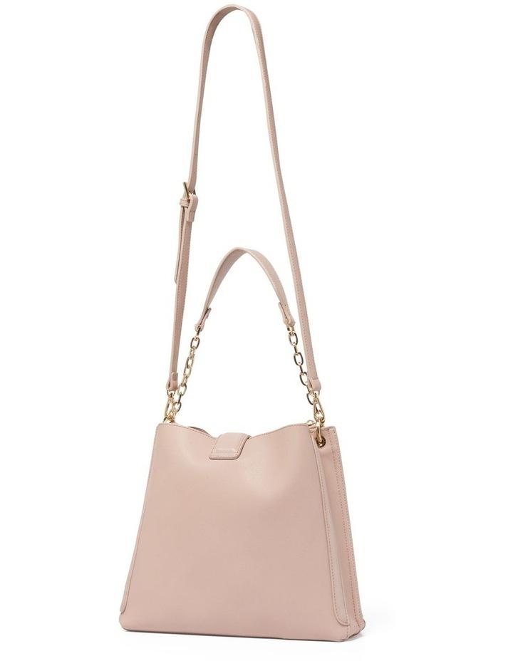 Clara Panelled Hobo Bag image 3