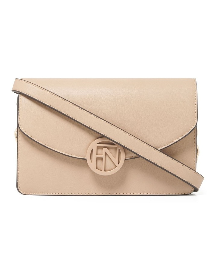 Nelly Logo Crossbody Bag image 1