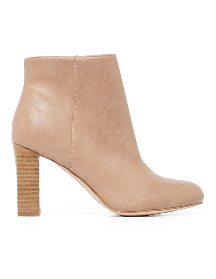Hannah Slim Heel Boots image 1