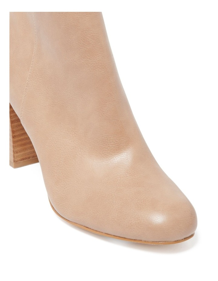 Hannah Slim Heel Boots image 2