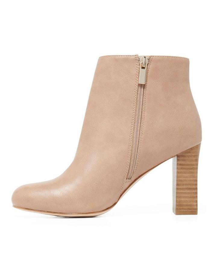 Hannah Slim Heel Boots image 3