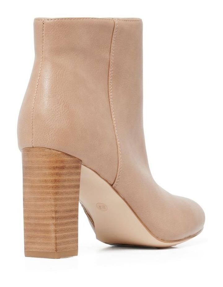 Hannah Slim Heel Boots image 4