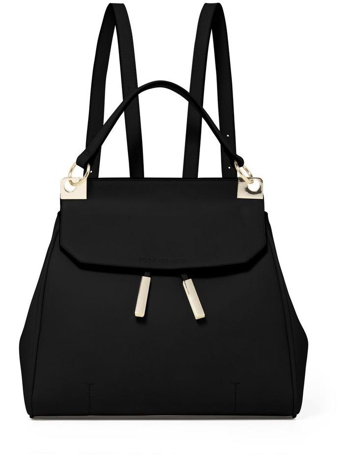 Jasmine Pinched Backpack image 1