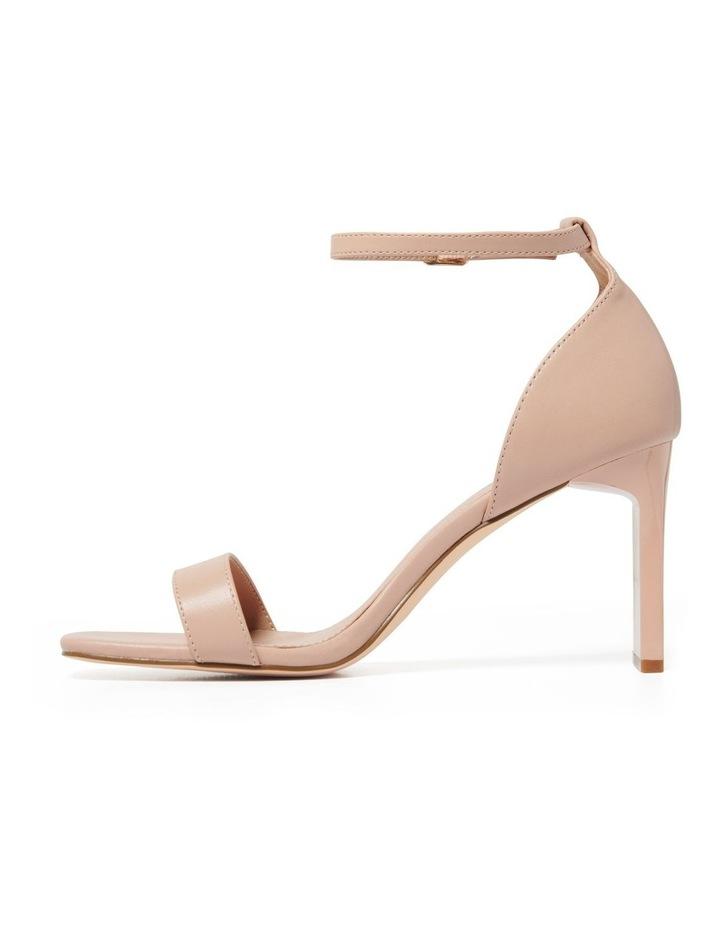 Natalie Thin Square Heels image 3
